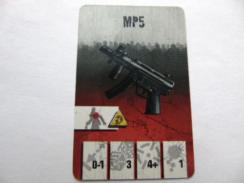 survivor equipment card (MP5)